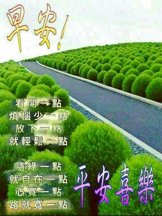 pin by luan lee on 早安 美丽 人生路风景 good morning wishes good morning quotes good morning greetings