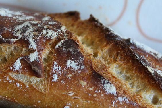 pain-magique-recette-machine-pétrir-sans-four-baguette-blog-croute-farine-levure