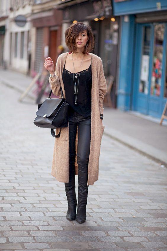 Bonjour les filles, A Paris, le soleil n'a fait qu'un bref aller-retour. A peine ai-je eu le temps de découvrir un bout de bras le weekend dernier que me revoilà emmitouflée dans une boule de laine. Encore.Nouveau billet !