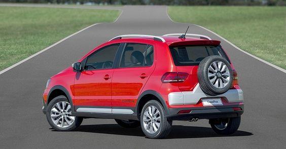 26/02 - Volante que pode soltar provoca recall de Volkswagen Fox e CrossFox 2015; 3.785 unidades estão incluídas