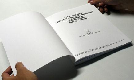 The Riso Book : Los Angeles, Colpa Press | Little Paper Planes  $60