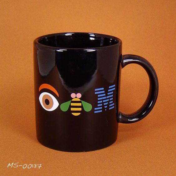 Weekly Mug Shot: IBM mug