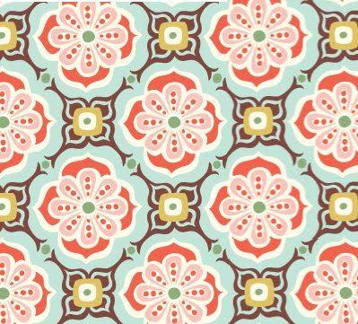 print & pattern: SURTEX 2010 - kate spain