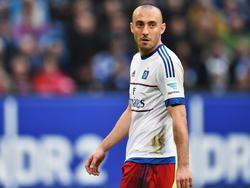 Josip Drmić fällt bis Saisonende aus