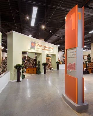 Home depot design centre