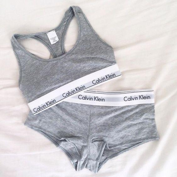 underwear calvin underwear calvin klein sports bra