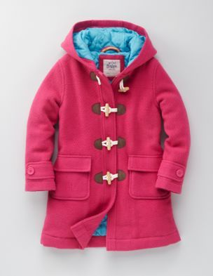 too cute paddington coat!