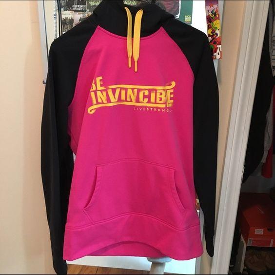 Therma-Fit Nike Hoodie Super warm hoodie, used a couple of times Nike Tops Sweatshirts & Hoodies