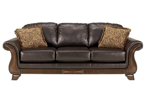 Java Jennifer convertibles and Queen sofa sleeper on