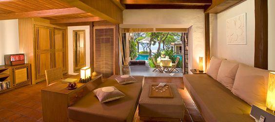 Luxury Accommodation in Pranburi | Aleenta Hua Hin - Resort & Spa