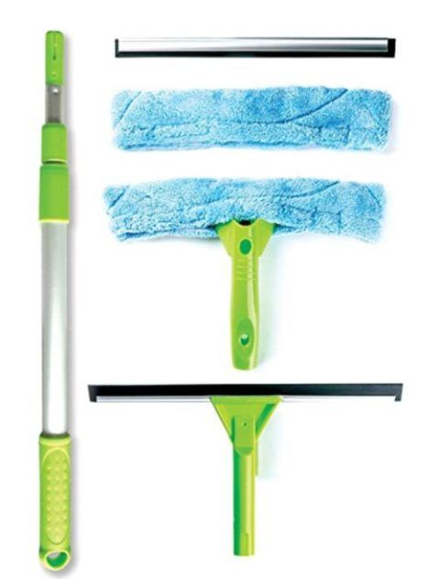 The Secrets To Perfect Window Cleaning From A Pro Window Cleaning Tools Window Cleaner Window Cleaning Services