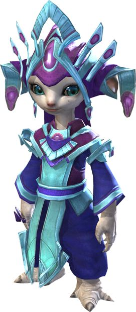 Omg I want this gameee   Asura | GuildWars2.com