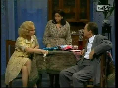 Le bugie con le gambe lunghe (1x3) 1992