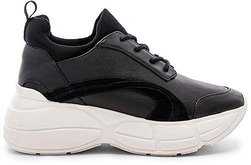 Steve Madden Marris Sneaker #Sponsored