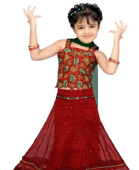Kids-frocks-party-wedding-special-dresses-kids-churidar ...
