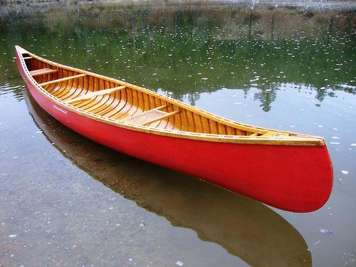 CanoeMeAway