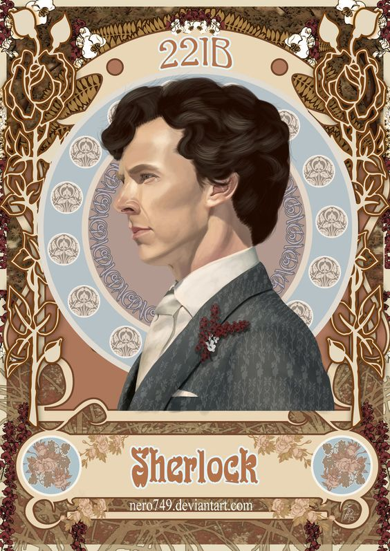 Sherlock Holmes Extended Essay topic help?