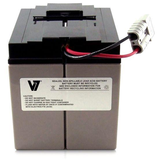 V7 RBC7 UPS Replacement Battery for APC #RBC7-V7