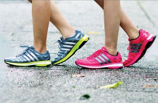 Cách chọn giày chạy bộ phù hợp