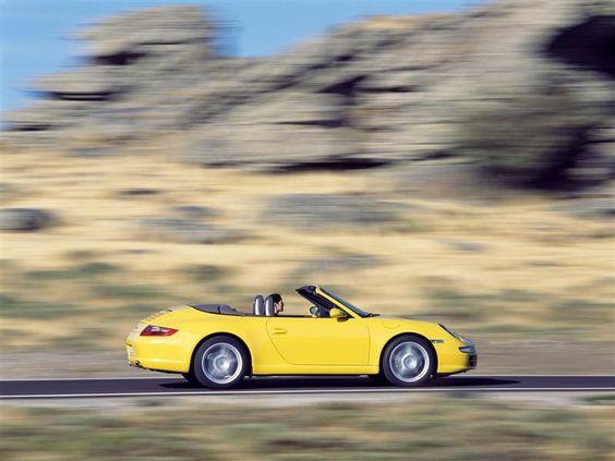 2005 Porsche 911 Imagen