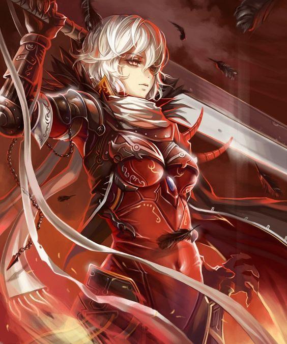 Arianda Vael; Angel of Conflict [Hazard Rating B] [APPROVED; 1-2] 289d59f0ed7ec1068494ead28e444a51