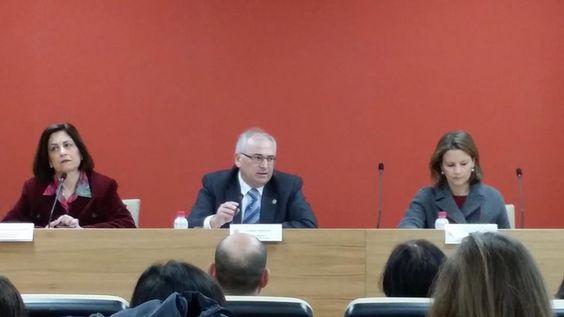 Urbecom.com asiste, invitados por la Universidad de Jaén, al II Encuentro Empresarial de Empresarios de Jáen