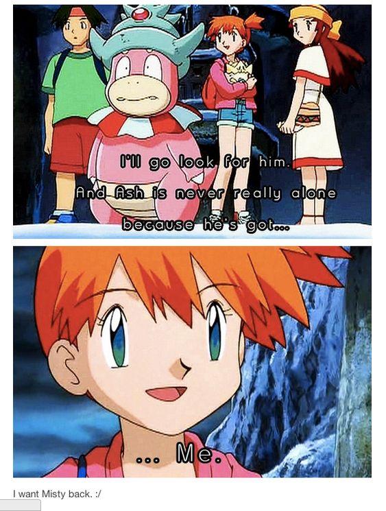 Pokemon Pokeshipping really hard | Pokémon | Pinterest ...  Pokemon Pokeshi...