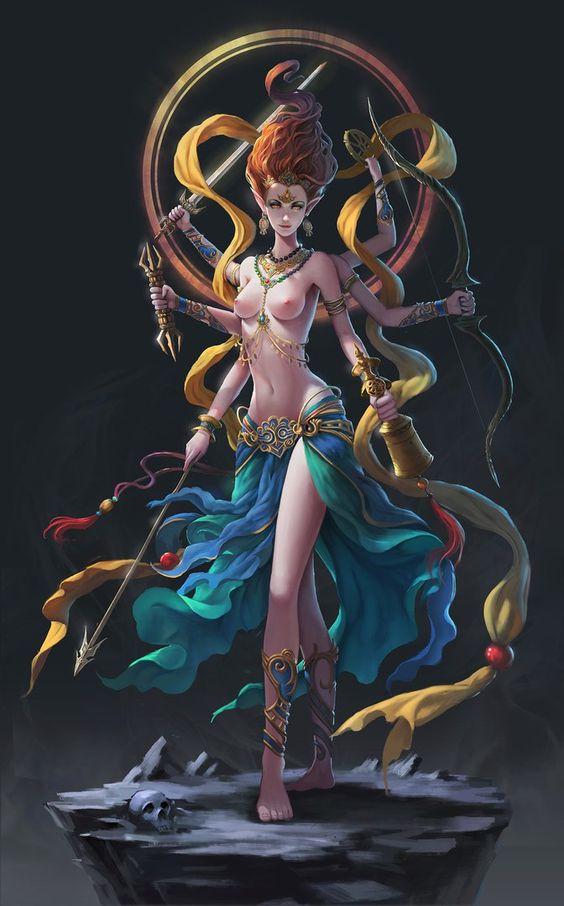 Galeria de Arte: Ficção & Fantasia 1 - Página 39 289fa1d6406654e7c1b9d8d467cbf0bb