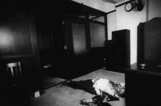 Tortured/ mob hit