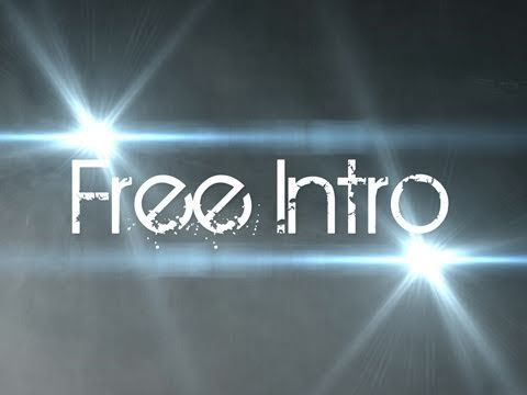 free sony vegas intro template download – free reviews and shareware, Powerpoint templates