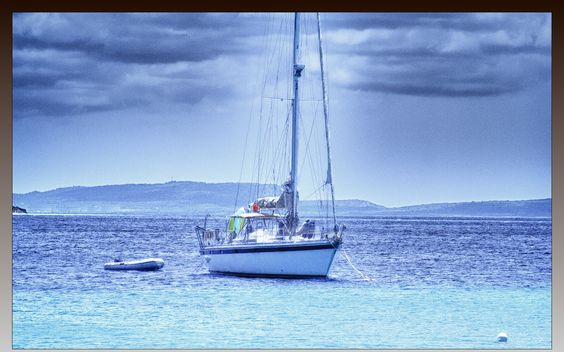 Off the coast of Bonaire!. Where i need to be!. Peace and Quiet!!!!