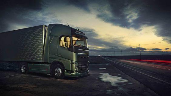 Euro Truck Simulator 2 Road To The Black Sea Announced Trucks Volvo Volvo Trucks Download truck scania live hd wallpaper