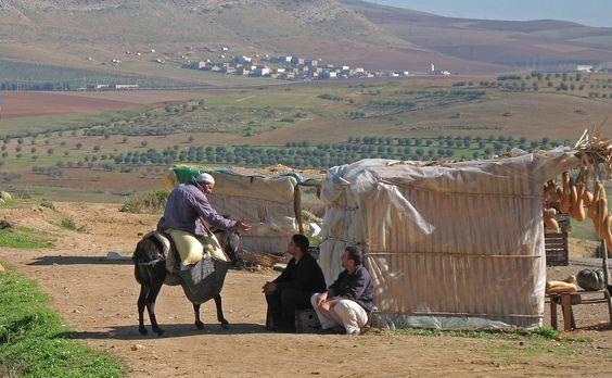 Outside Fez | Flickr - Photo Sharing!