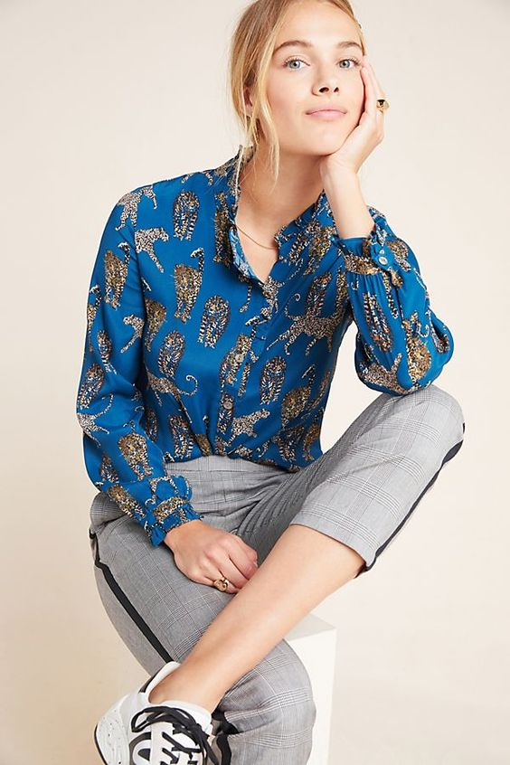 46 Tops Tees That Will Inspire You