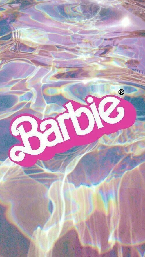 38++ Barbie wallpaper iphone iphone