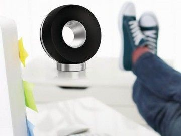 Philips Fidelio Wireless Speakers with AirPlay
