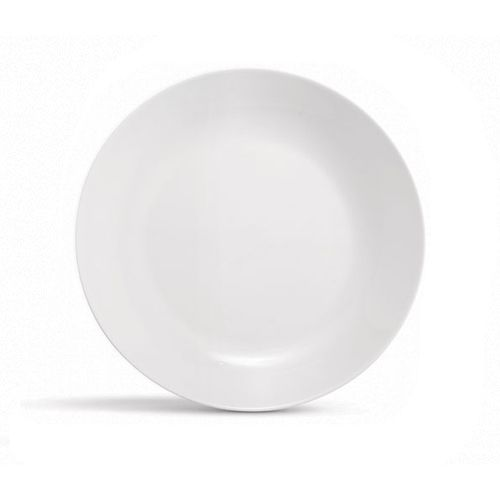 Simple Addition Dinner Plates And The Pampered Chef On