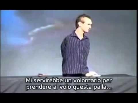 ISPIRAZIONE - Nick Vujicic - SUB ITA - 3 di 3 - YouTube