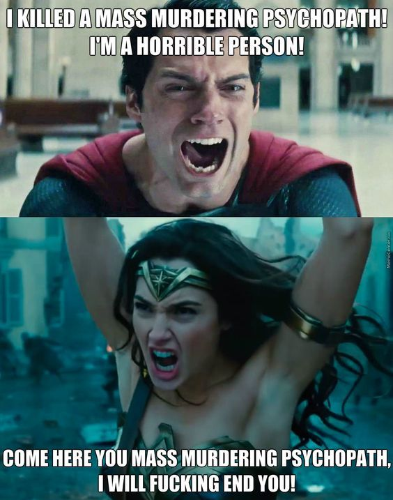 42 Hilarious Wonder Women Memes That Will Put A Smile On Your Face Woman Meme Wonder Woman Funny Wonder Woman Movie