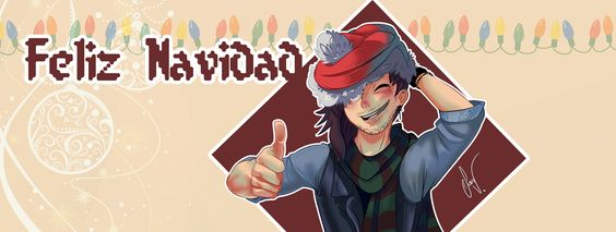 Merry Chistmas 2015!! :D (by SoraValtieriArt)