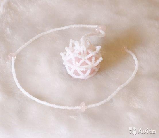 Маятники биолокационные. Розовый кварц, Агат купить в Москве на Avito — Объявления на сайте Avito