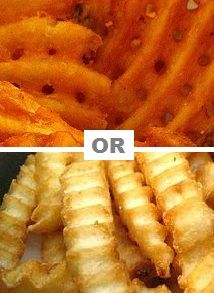 Make Crinkle Cut French Fries & Waffle Fries At Home - Simply Good Tips