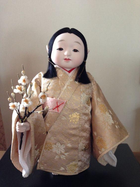 kazuha  JapaneseDoll