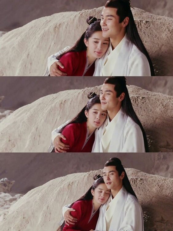 Phù Dao hoàng hậu - Legend of Fuyao - 扶摇皇后