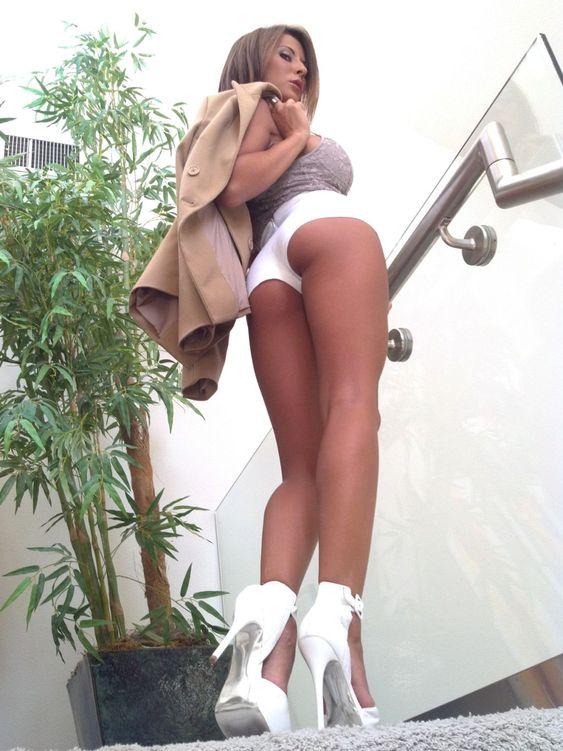 Tanned Leg Sex 11