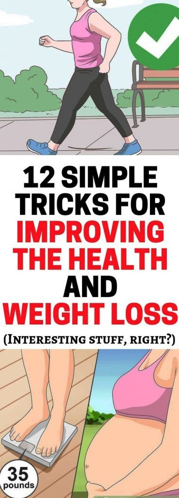 Maintaining a good health and normal weight needs to be the biggest priority for every person.