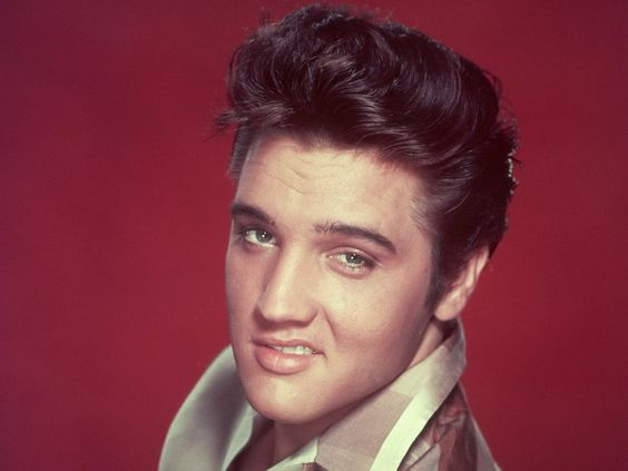 What topics on Elvis Presley should I write about?