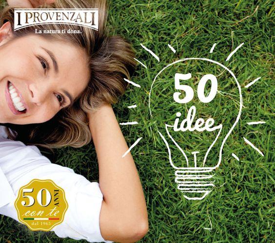 Festeggiamo i 50 anni dell'aziendahttps://concorsoiprovenzali.it/cms/concorsi/festeggiamo-i-50-anni/