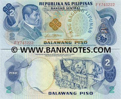 Philippines Currency Gallery With