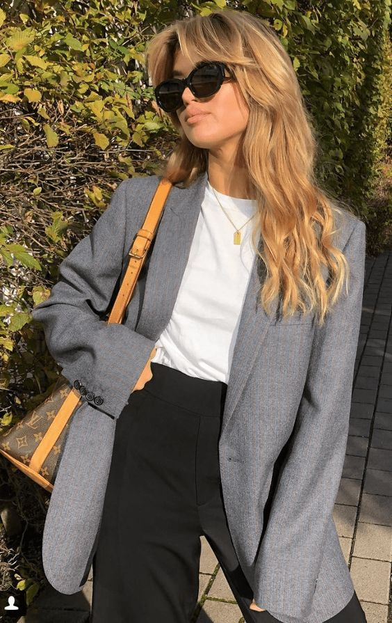 Great Fall Casual Outfits